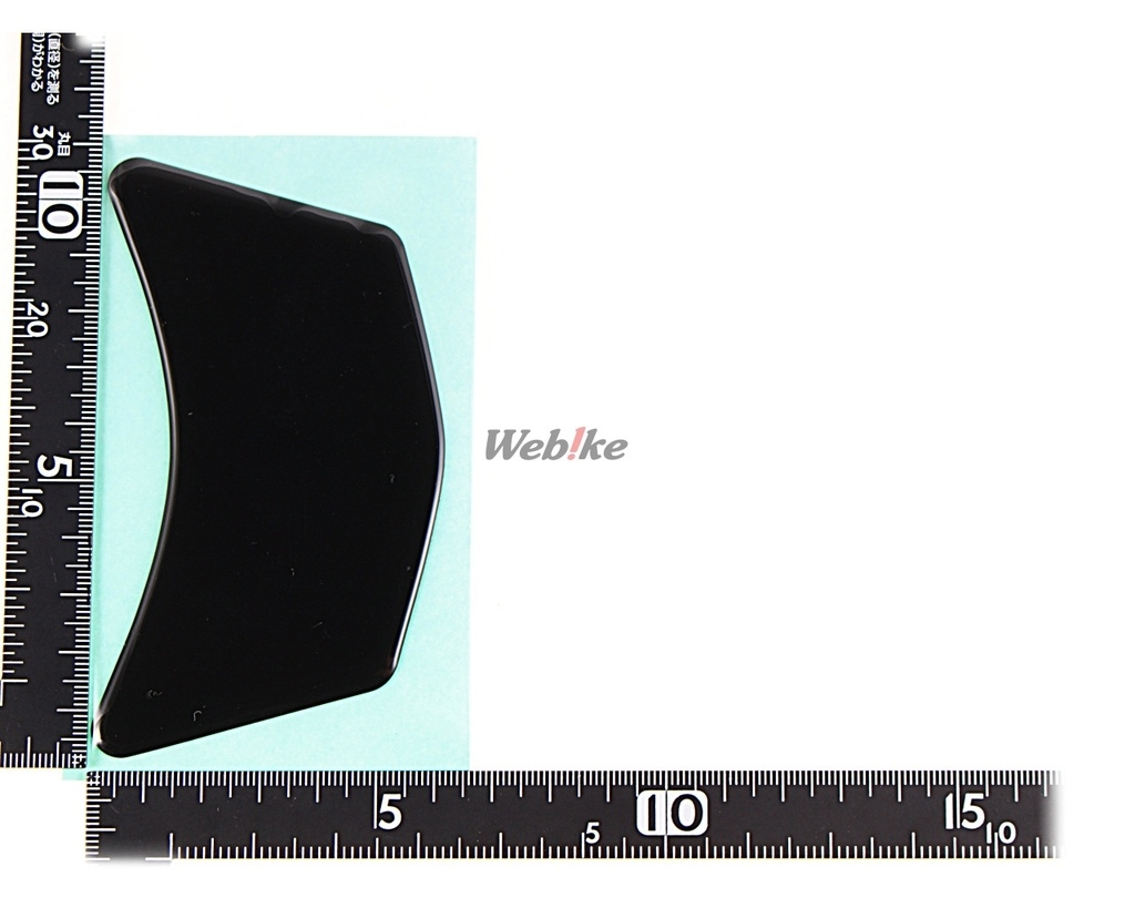 【KAWASAKI】油箱保護貼 - 「Webike-摩托百貨」