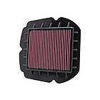 K&NReplacement air filter