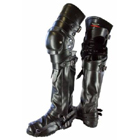 RIDE WADER - BLACK KNIGHT Protector