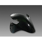 Monkey - Gorilla Custom motorcycleFront Fender black