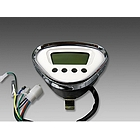 Duck soo LEDDigital rice ball Meter mechanical