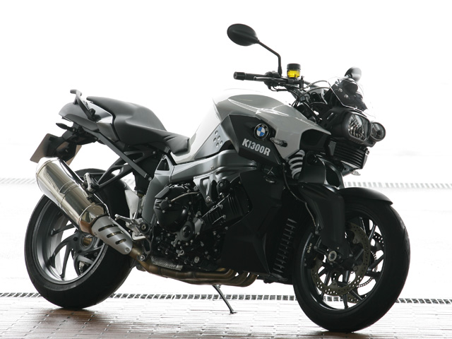 Test Ride Reviews K1300r Strongest Naked In Bmw History Which