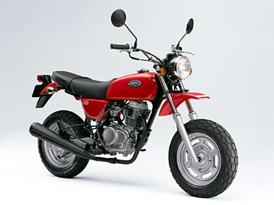HONDA&nbsp;APE100