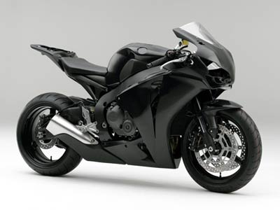 HONDA&nbsp;CBR1000RR Fire Blade