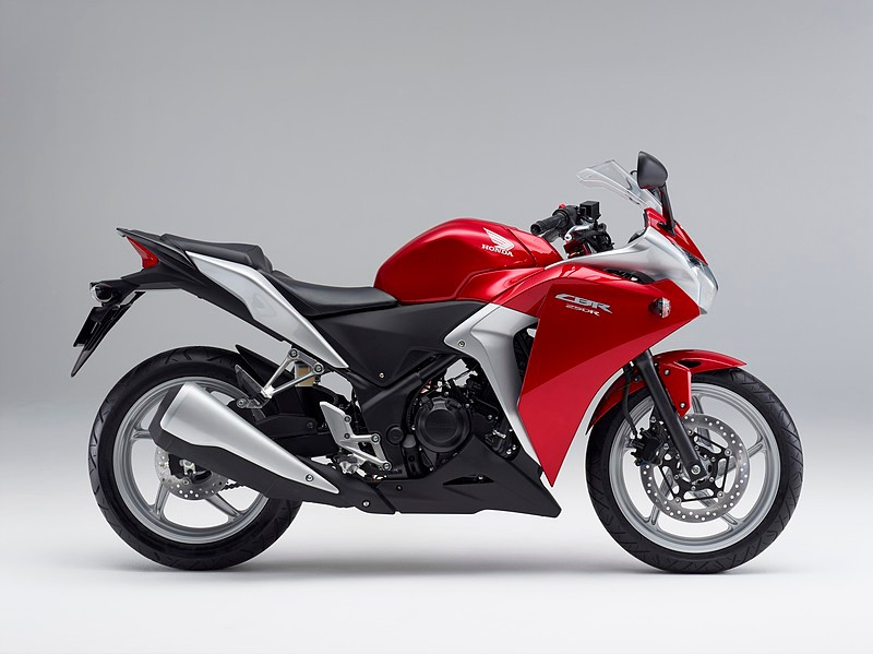 HONDA&nbsp;CBR250R