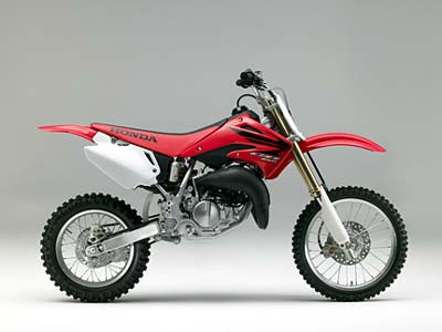 HONDA&nbsp;CR85