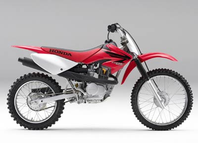 HONDA&nbsp;CRF100