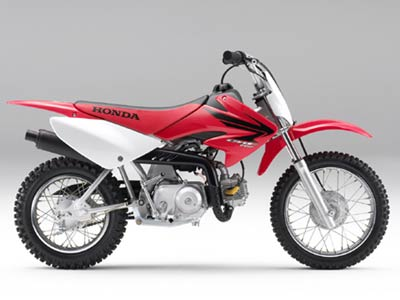 HONDA&nbsp;CRF70