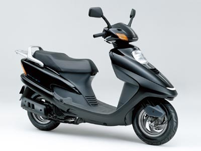 HONDA&nbsp;SPACY125