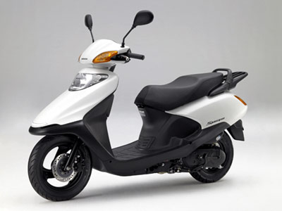 HONDA&nbsp;SPACY100