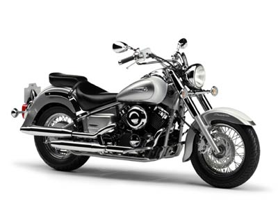 YAMAHA&nbsp;DRAGSTAR 400