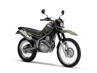 YAMAHA&nbsp;SEROW225