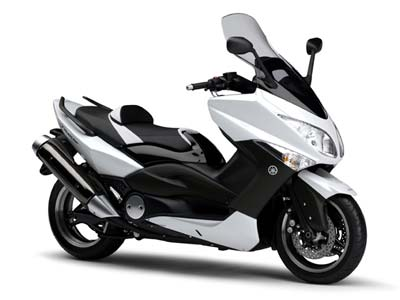 YAMAHA&nbsp;TMAX