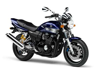 YAMAHA&nbsp;XJR400