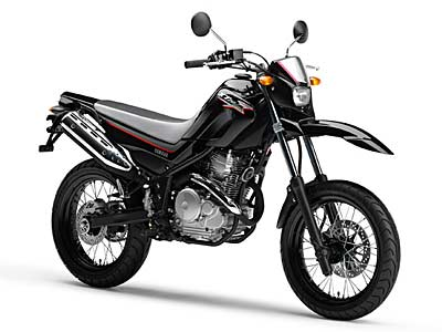 YAMAHA&nbsp;XT250X