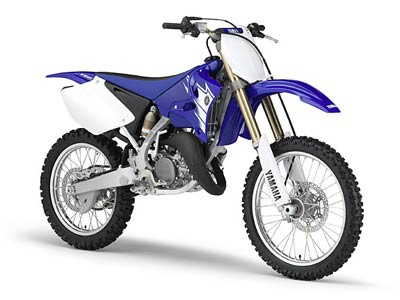 YAMAHA&nbsp;YZ125