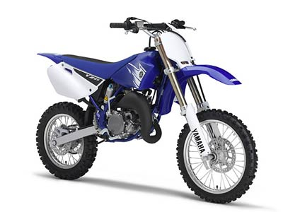 YAMAHA&nbsp;YZ85