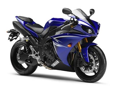 YAMAHA&nbsp;YZF-R1