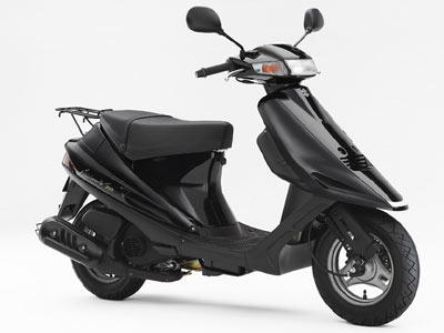 SUZUKI&nbsp;ADDRESS V100