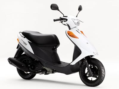 SUZUKI&nbsp;ADDRESS V125