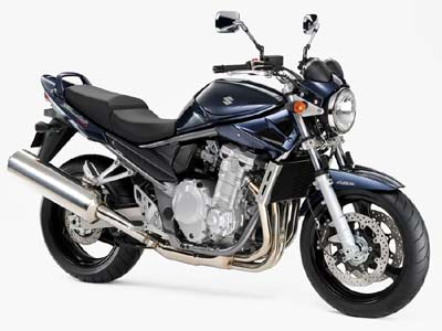SUZUKI&nbsp;Bandit 1250