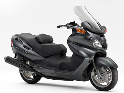 SUZUKI&nbsp;SKYWAVE650(Burgman 650)