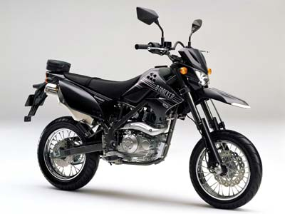 KAWASAKI&nbsp;D-TRACKER125