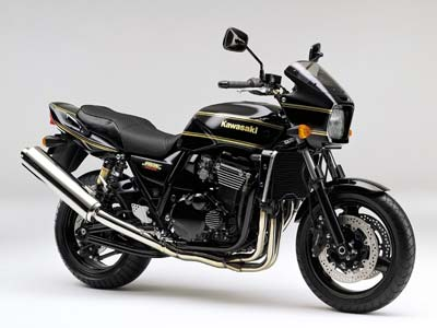 KAWASAKI&nbsp;ZRX1200