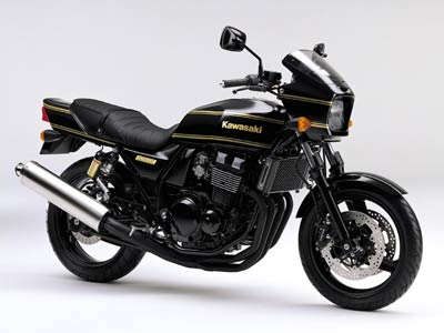 KAWASAKI&nbsp;ZRX400
