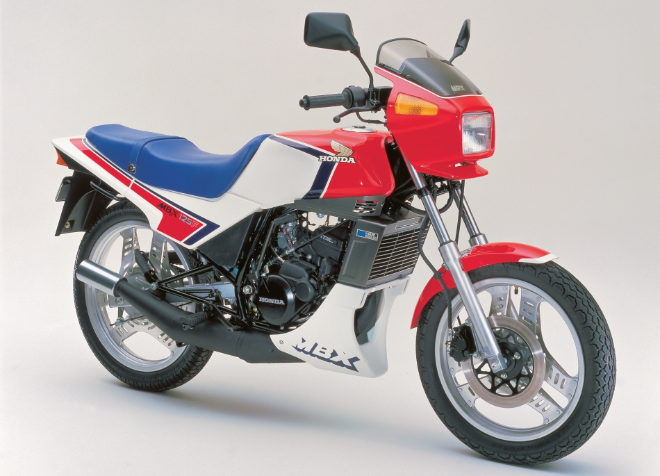 HONDA&nbsp;MBX125