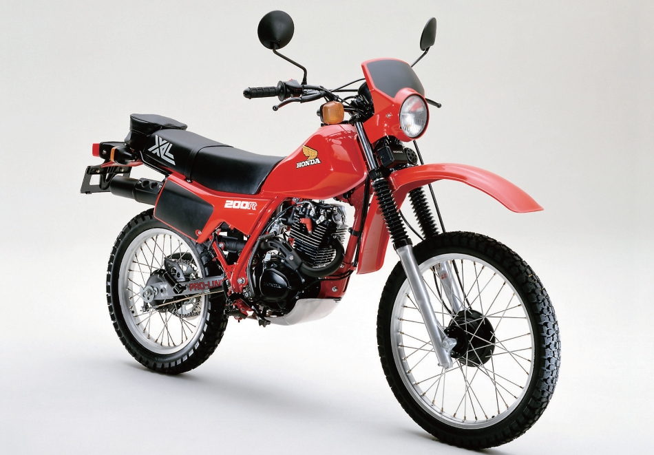 Honda Xl200 Custom Parts And Customer Reviews
