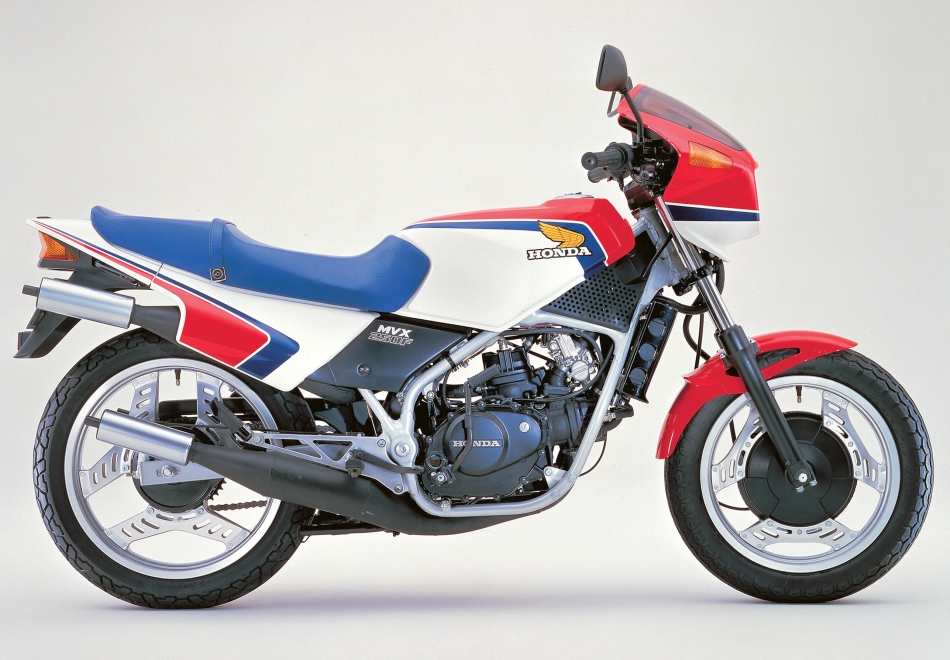 Honda Mvx250 Custom Parts And Customer Reviews