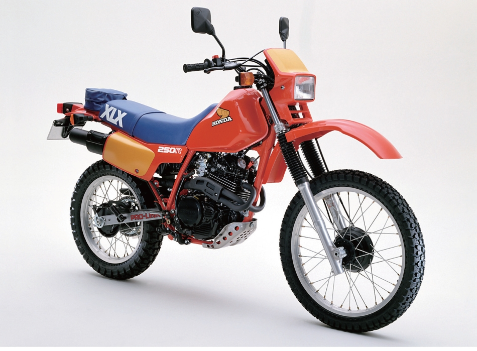 Honda Xlx250 Custom Parts And Customer Reviews