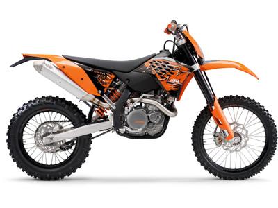 450EXC
