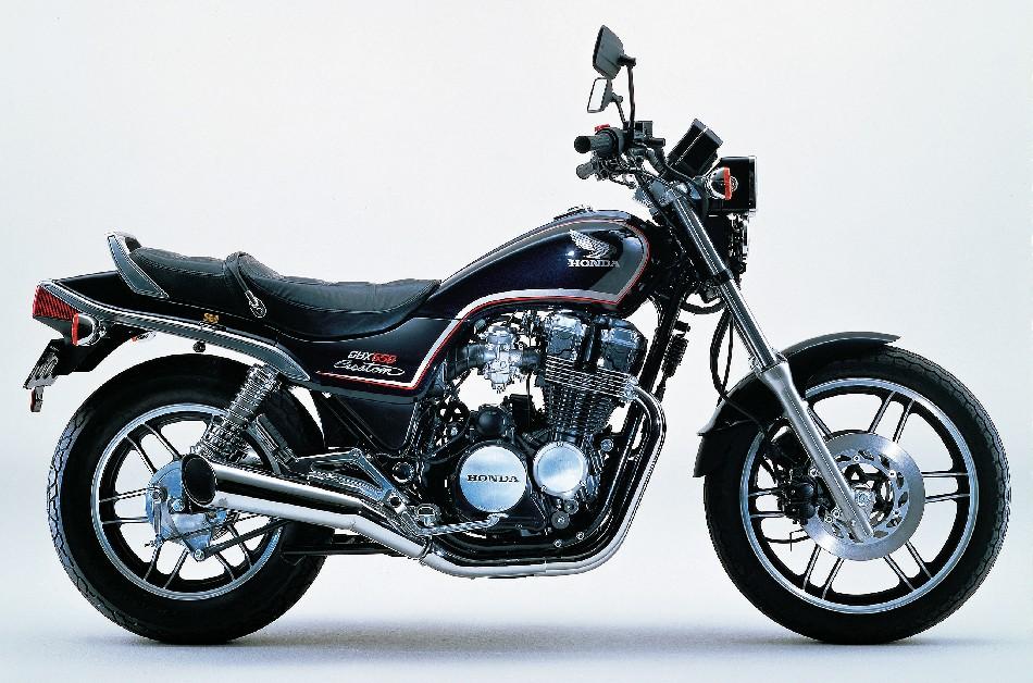 Motorcycle Riding Pants >> HONDA CBX650 Custom Parts and Customer Reviews