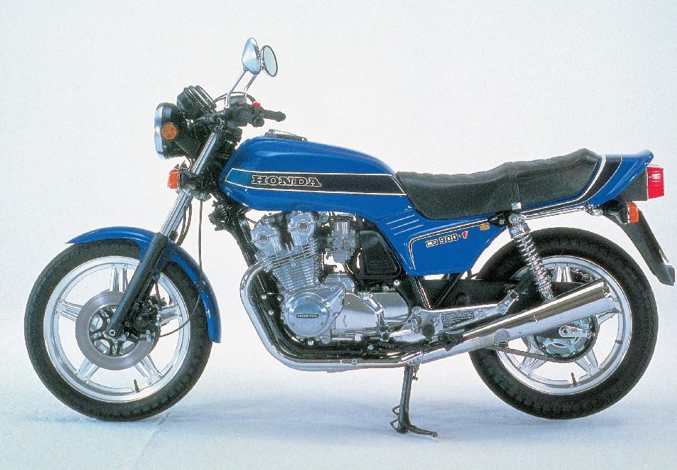 Honda Cb900 Custom Frame | Louisiana Bucket Brigade