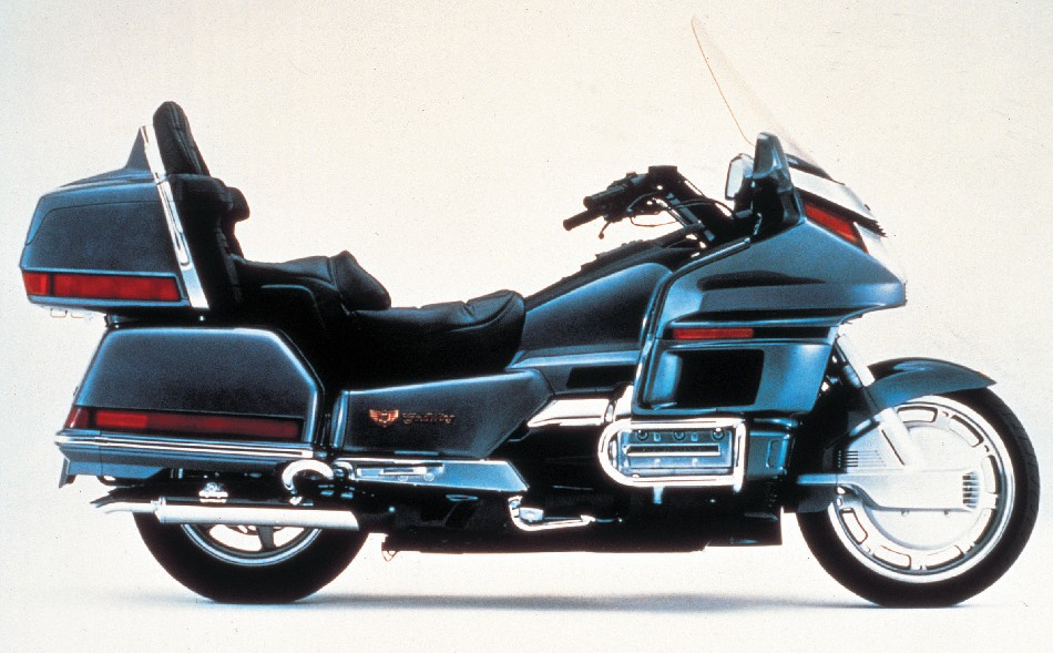 HONDA GL1500 GOLD WING