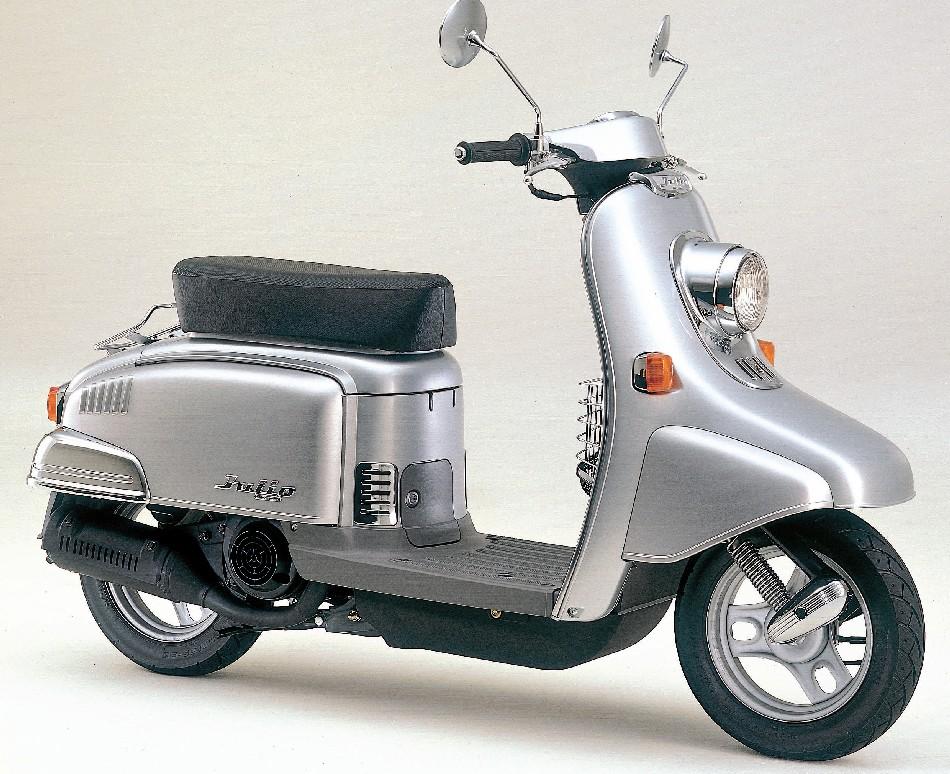 Honda Julio Custom Parts And Customer Reviews