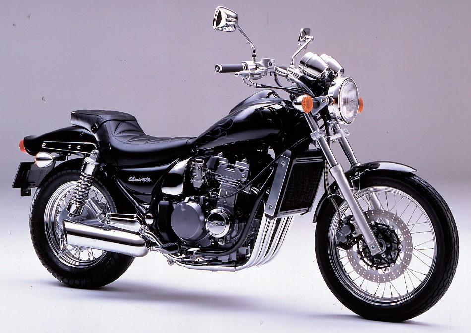Kawasaki Zrxr Specifications