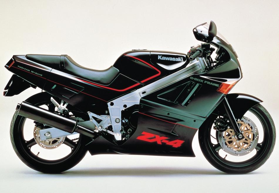 Kawasaki Motorcycle Parts Japan