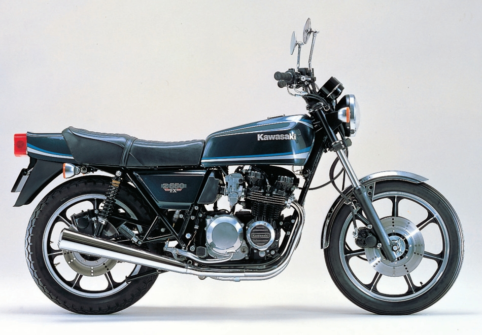 Kawasaki Ltd Reviews