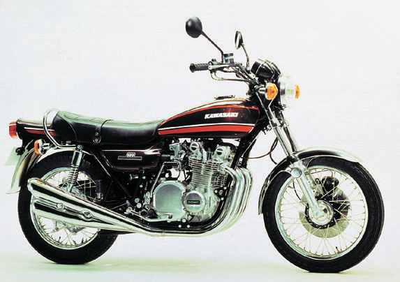KAWASAKI Z1