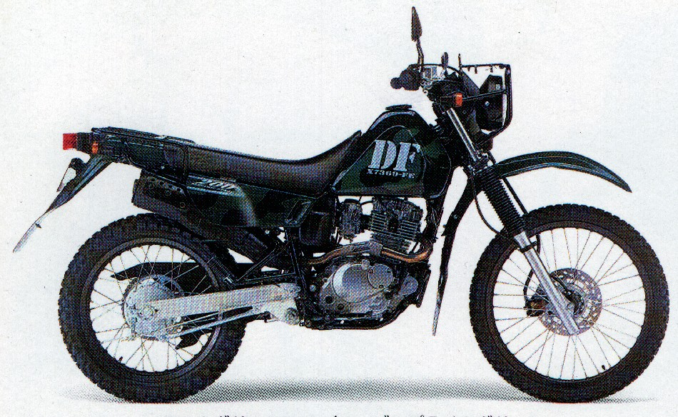 SUZUKI&nbsp;DF200