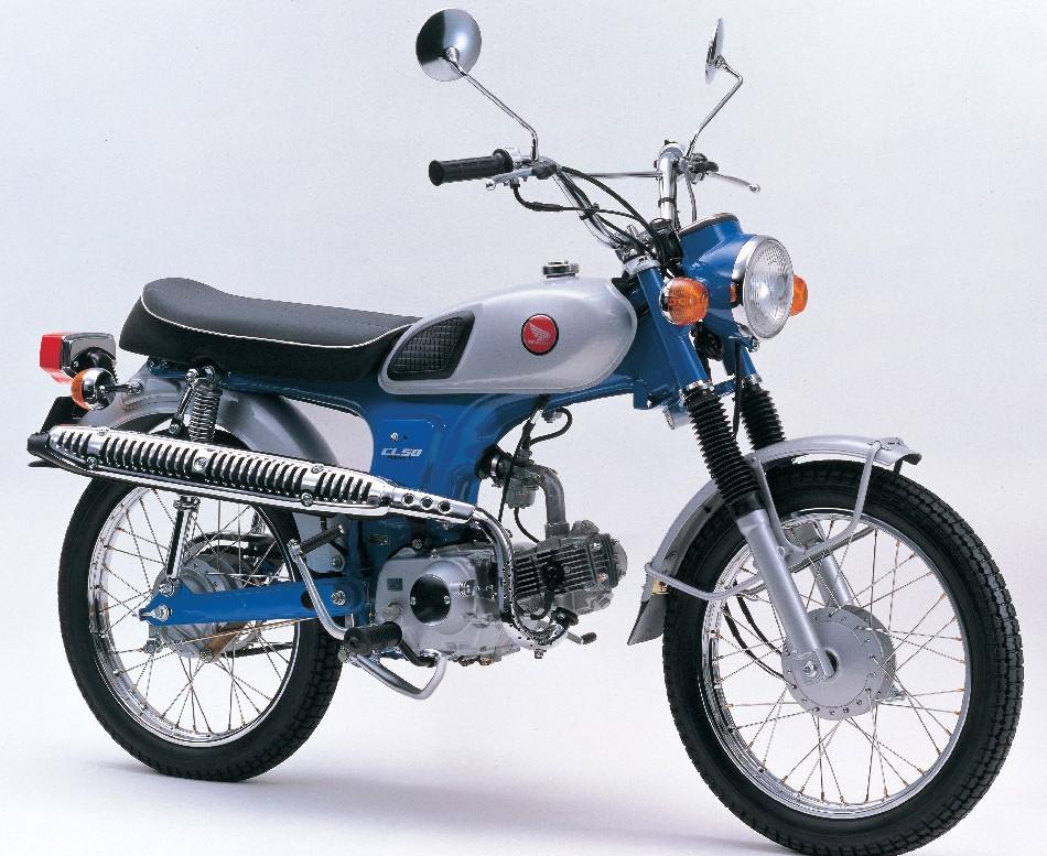 honda cl50 custom parts and customer reviews