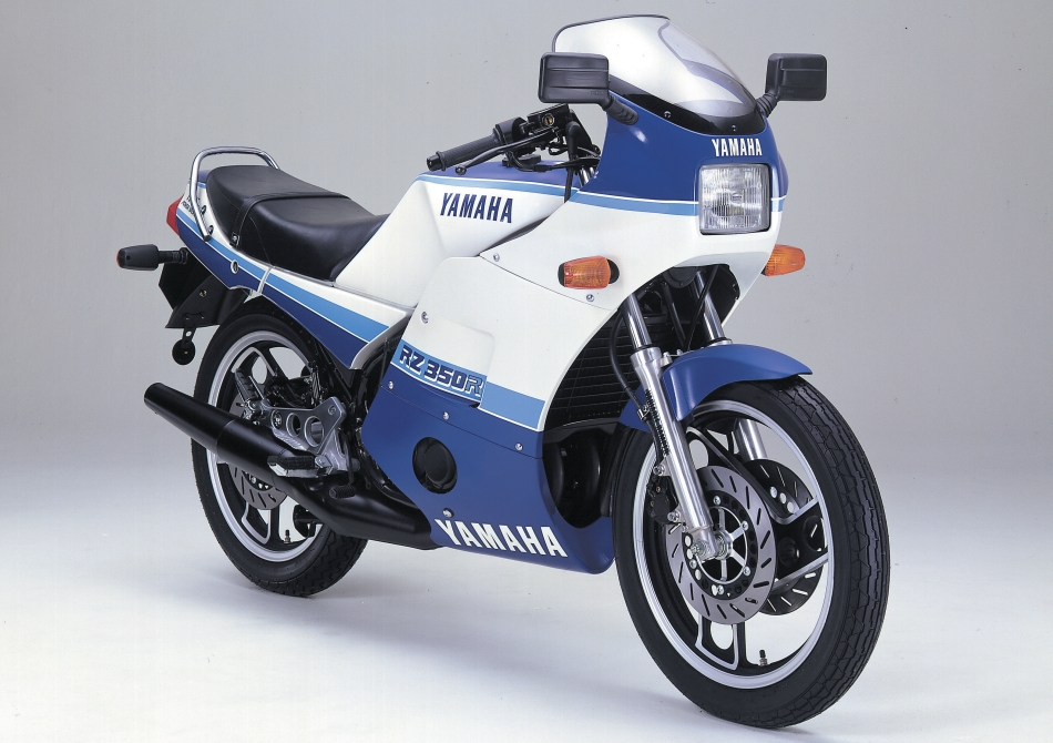 YAMAHA&nbsp;RZ350R