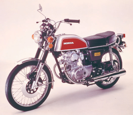 HONDA&nbsp;BENLY125