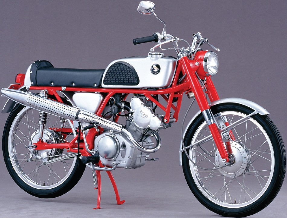 HONDA&nbsp;SuperCUB110