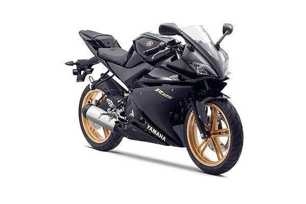 yamaha yzf r125 custom parts. Black Bedroom Furniture Sets. Home Design Ideas