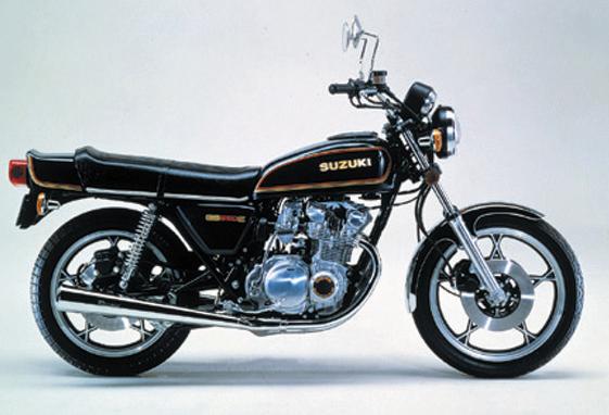 Gs E on 1978 Suzuki Gs550 Parts