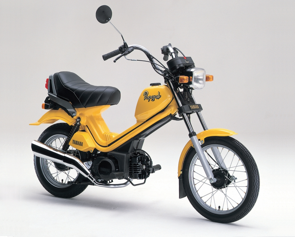 1000 images about yamaha scooter moped on pinterest. Black Bedroom Furniture Sets. Home Design Ideas